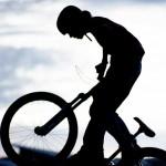 Ehm Kannegieser: Biker