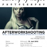 Afterworkshooting-Juni