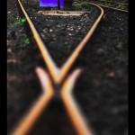 Bahngleise 3
