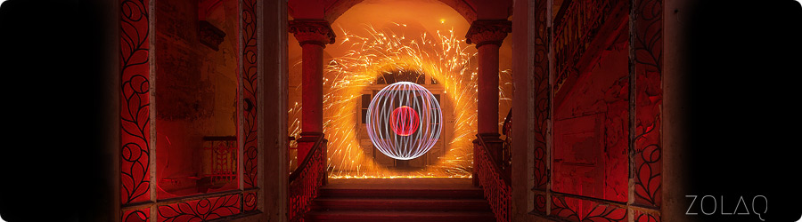 Lightpainting-Lichtmalerei-Fotoworkshop-Beelitz-Heilstaetten-Zolaq-go2know-Lost-Place