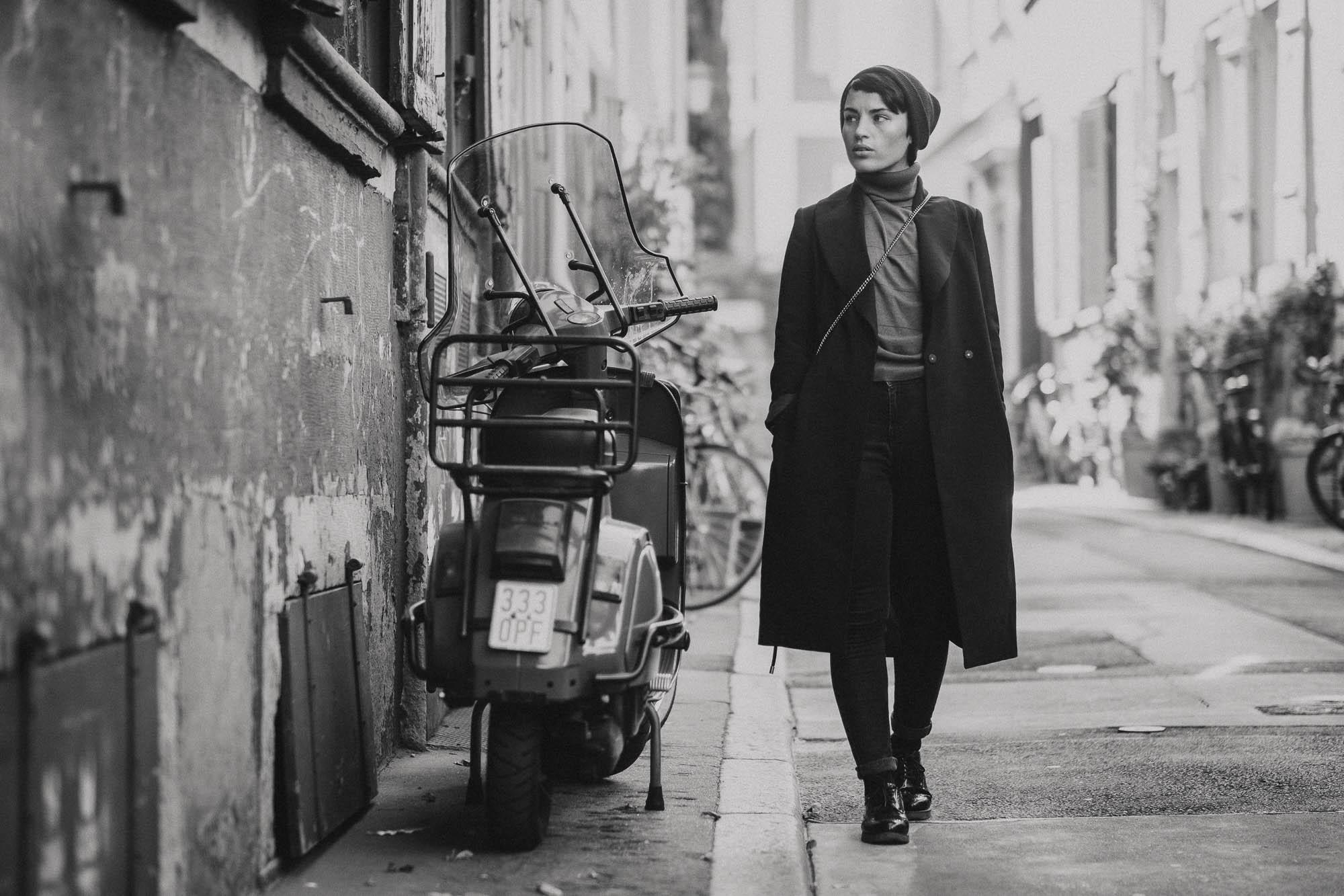 Dietmar Sebastian Fischer - Streetstyle